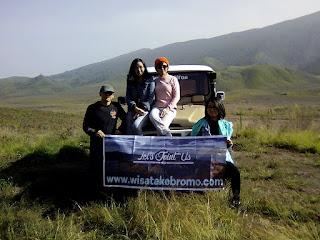 bromo tour murah, paket wisata bromo 2 hari 1 malam, wisata gunung bromo