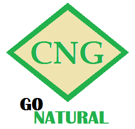 Logo Compressed Natural Gas