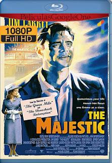 The Majestic [2001] [1080p BRrip] [Latino-Ingles] [HazroaH]