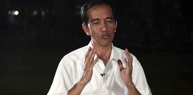 Video Jokowi Bilang Tidak Masalah Dikritik Viral Di Medsos