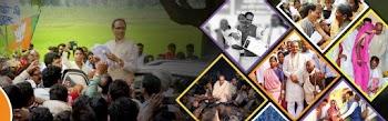 शिवराज सिंह चौहान वास्तव में बीजेपी के अभिमानी नायक हैं