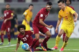 مشاهدة مباراة قطر وافغانستان بث مباشر اليوم 19-11-2019 في التصفيات المؤهلة لكأس أمم آسيا