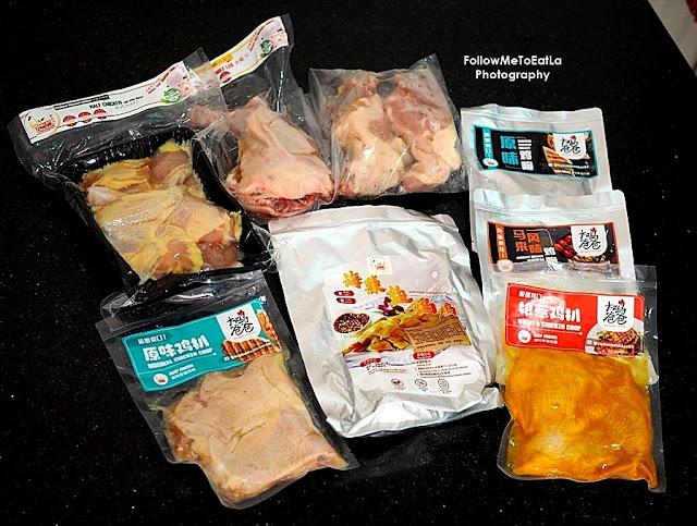 BEACON CHICKEN Offers Farm Fresh Chicken Delivery