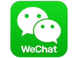 تحميل برنامج وي شات للكمبيوتر والموبايل WeChat كاملا مجانا 2019