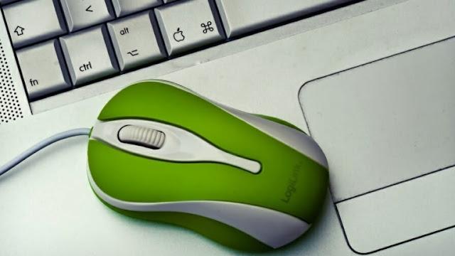 3 Solusi Kursor Mouse Tidak Bisa Bergerak Secara Tiba-Tiba