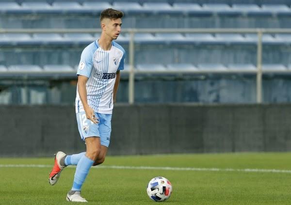 Málaga, Mario da Costa no sigue en el filial