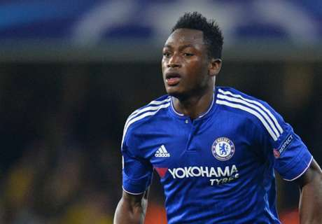 Baba Rahman charged to impress Chelsea new boss