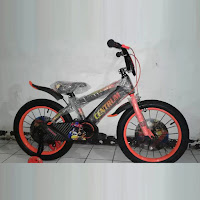 Sepeda Anak Centrum CT3308 bmx fatbike