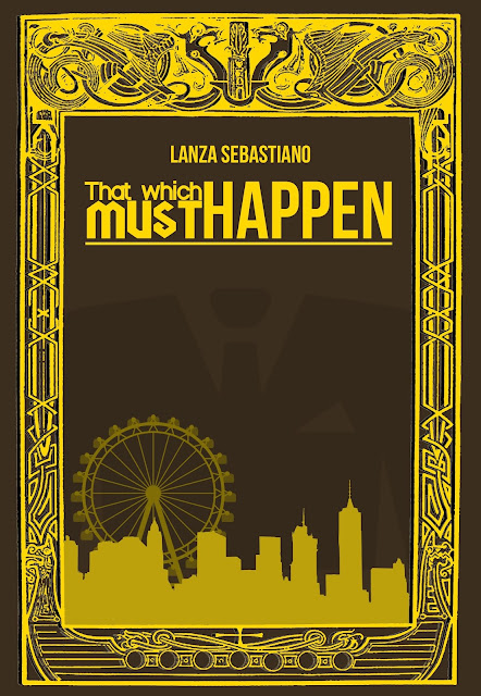 that-which-must-happen, sebastiano-lanza, book
