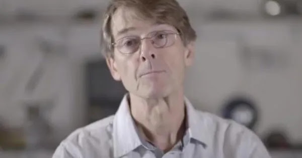 O πρώην αντιπρόεδρος της Pfizer Δρ. M.Yeadon κατά των εμβολιασμών: «Δεχόμαστε απειλές»
