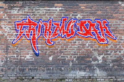 Membuat Graffiti Dengan Photoshop
