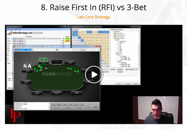 Upswing Poker Lab vs Masterclass