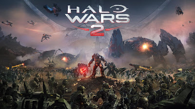Unblock and play Halo Wars 2 earlier with New Zealand VPN