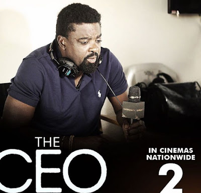 watch the ceo movie kunle afolayan