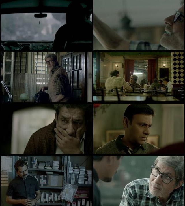 Te3n 2016 Hindi 720p BluRay