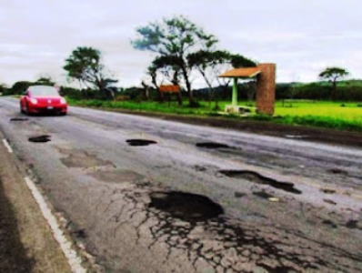 Las carreteras de Veracruz están destrozadas: CANACO