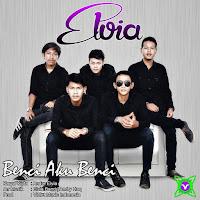 Lirik Lagu Elvia Band Benci Aku Benci