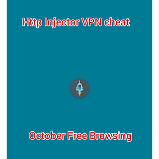 MTN October Free Browsing Cheat Via Http Injector VPN | Capped at 100mb