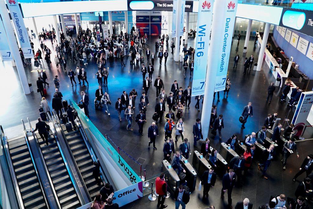 Mobile World Congress 2021 | Programma e Protocollo anti-COVID