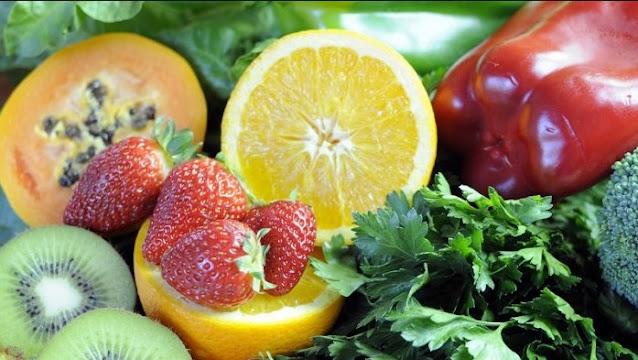 Jenis Buah-Buahan yang Cocok untuk Diet Sehat