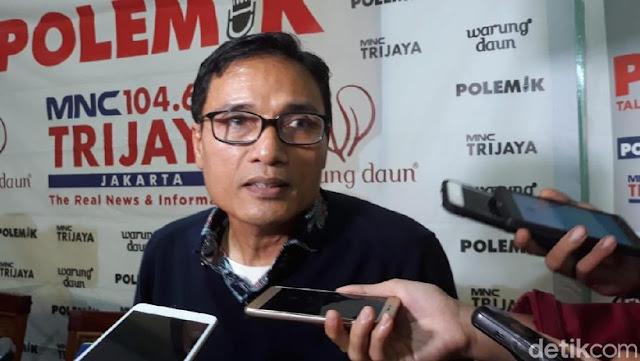 PSI Ungkit 'Dosa Partai Lama', PKS: Lagi Nonjok Kawan Sendiri