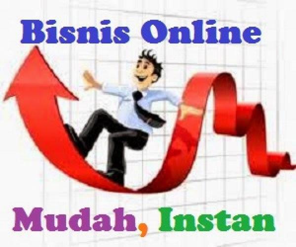 38 Bisnis Online yang Nikmat bagi Orang Indonesia