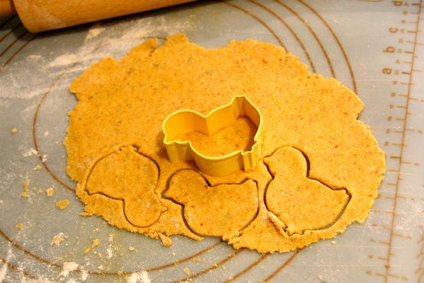 goldfish cracker alternative