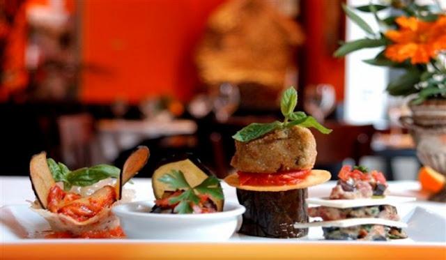 Restaurante IL Marguta Ristor Arte em Roma
