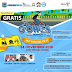 Gowes Bersama Power FM Tangsel 2019