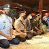 Sinergi Menyambut HUT TNI, Pangdam IV/Diponegoro dan Kapolda Jateng Ziarah Ke Makam Jenderal Besar Suharto