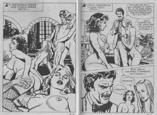 porno vintage fantasia