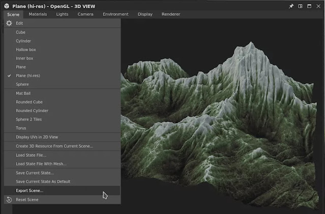 Adobe Substance Designer 11 for windows free