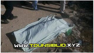 عــاجــل العثور على جثة ضابط بالجيش في حديقة منزله مقتول في ببنزرت الجنوبية؟