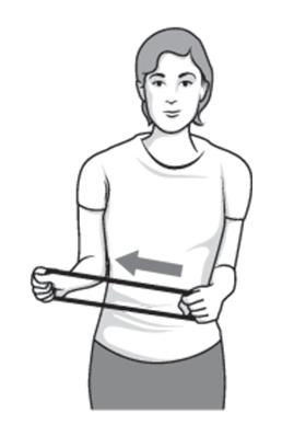 home exercises for frozen shoulder  self exercises