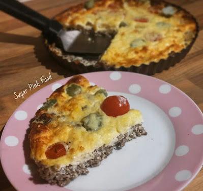 slimming world quiche recipe big mac quiche