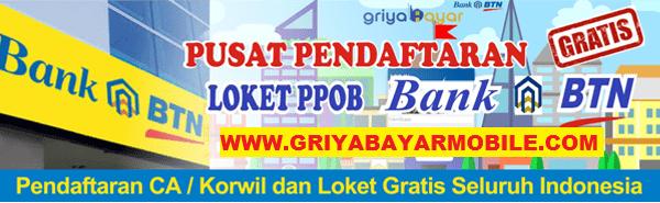 GRIYA BAYAR MOBILE