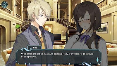 Lotus Reverie First Nexus Game Screenshot 15