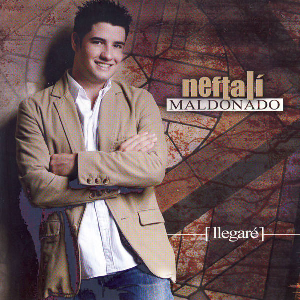 Neftalí Maldonado-Llegaré-