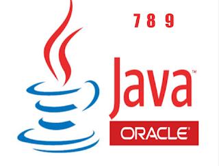 Tải Java 7, 8, 9 mới nhất (32 bit, 64 bit) cho Win 7, 10, 8, 8.1, XP miễn phí a