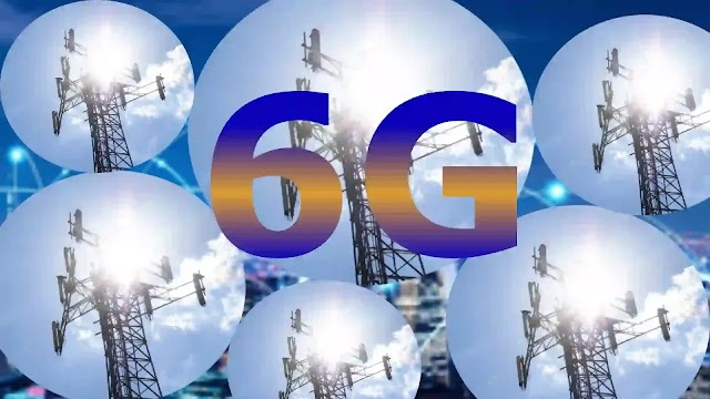 6G; Wireless Innovation Is An Endless.