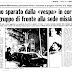 20 maggio 1977: fuoco nel mucchio al Msi Balduina. Gravemente ferito Enrico Tiano