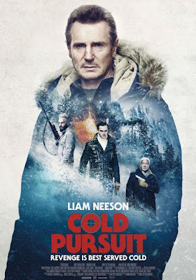 Cold Pursuit [2019] [NTSC/DVDR- Custom HD] Ingles, Español Latino