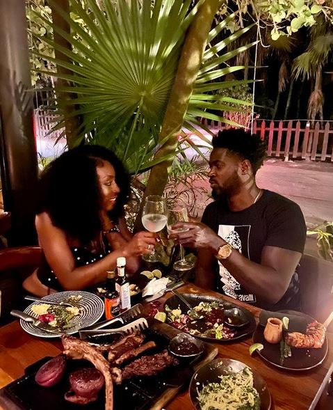 Without Her, My Life Won't Be Perfect' - Teebillz Gushes Over His Woman (Photo) #Arewapublisize