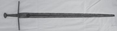 Мач са Пирлитора, средина или друга половина 12. века