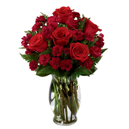 Valentines Day 2018 Flower Images