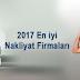 2017 İstanbul En İyi Nakliyat Firmaları | Evden Eve Nakliyat | Nakliyat Sektörü | Evden Eve Taşımacılık | Nakliye Faaliyetleri | En İyi 3 Nakliyat Firması