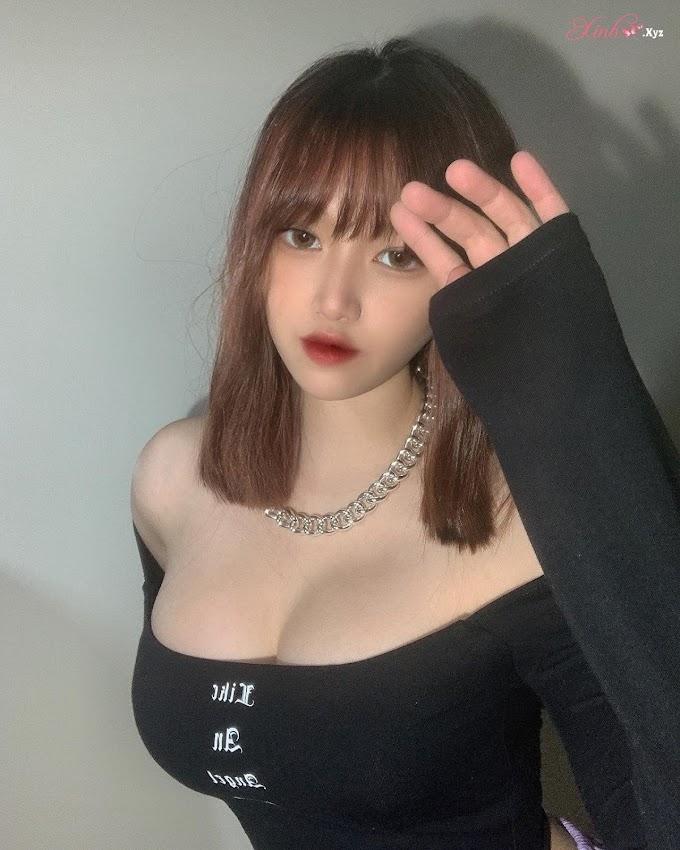 Mê mẩn ngắm thân hình nóng bỏng của hot girl Nguyễn Ngọc Tuyết Linh