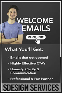 Killer welcome email sequence for new subscribers - Lack of engagement leads to lack of interest