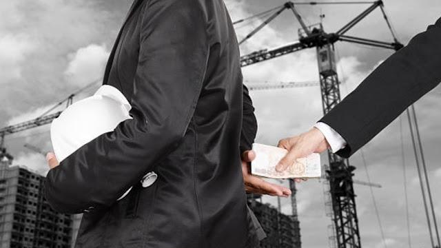Jangan Dibaca! Cara Korupsi Paling Aman, Pasti Terhindar dari KPK dan Dosa