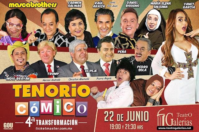 """""""Trump"""" llama frijoleros a gente de Guadalajara..."""
